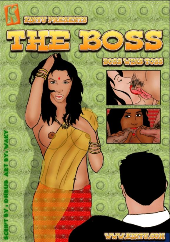 Savita Bhabhi komiksy porno za darmoBig Tit College Girl porno
