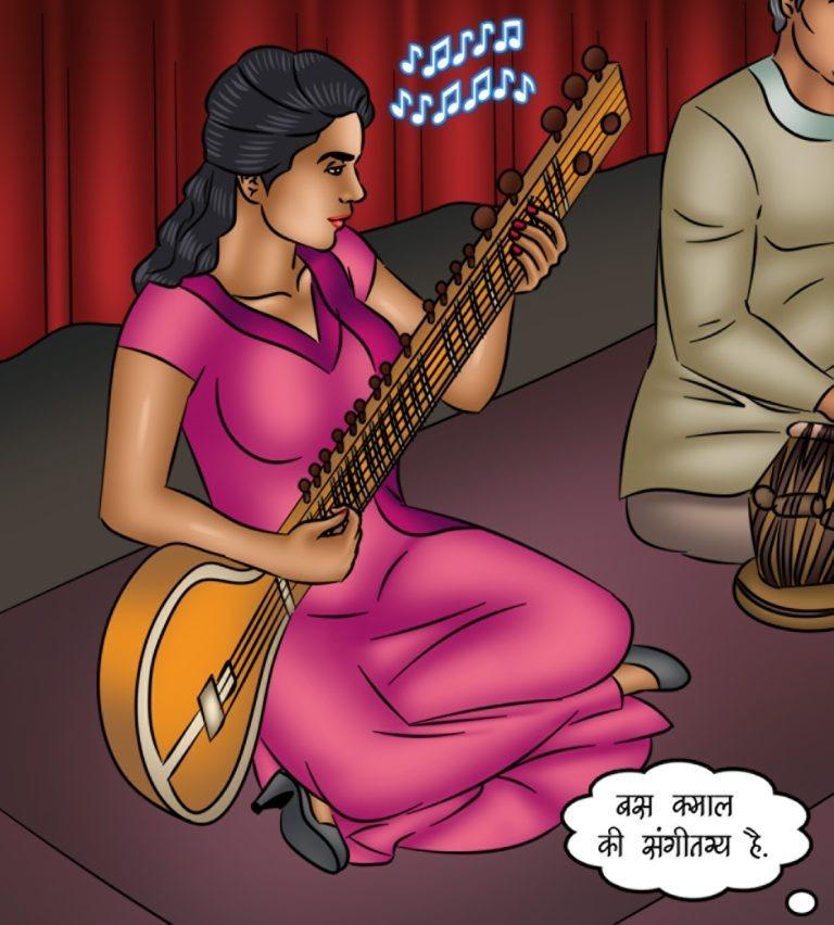 Savita Bhabhi - Episode 127 - Hindi - Page 003